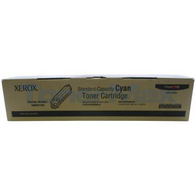 XEROX PHASER 7400 TONER CARTRIDGE CYAN 9K